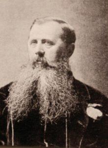 Julian Zachariewicz, twórca Politechniki i jej rektor